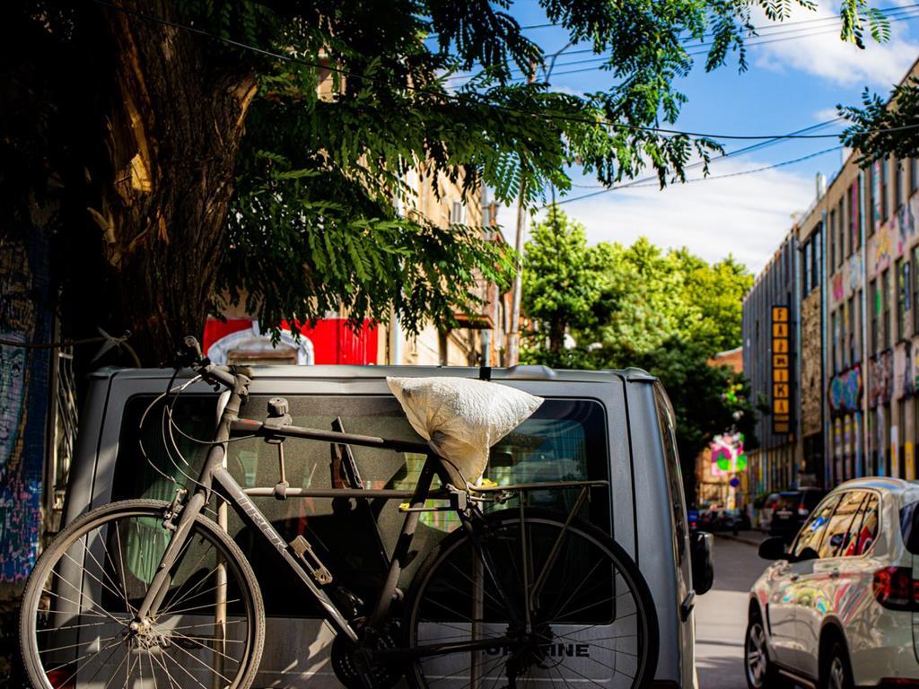Bagażnik na rowery - jaki bagażnik na rowery kupić?